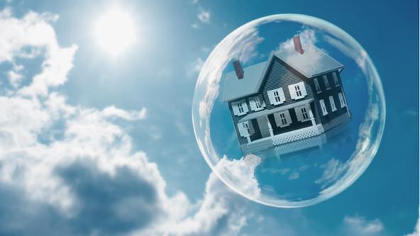 Bubble property truncate