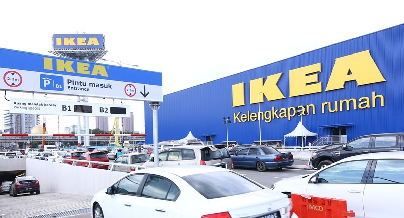 Purchase property in kl consider cheras ikea cheras truncate