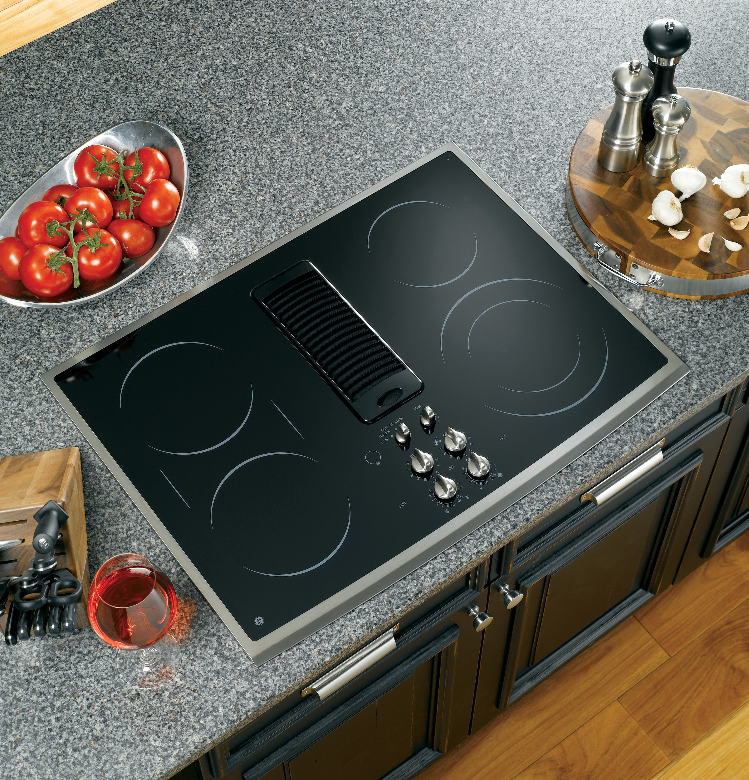Top 10 must have kitchen appliances electric cooktop