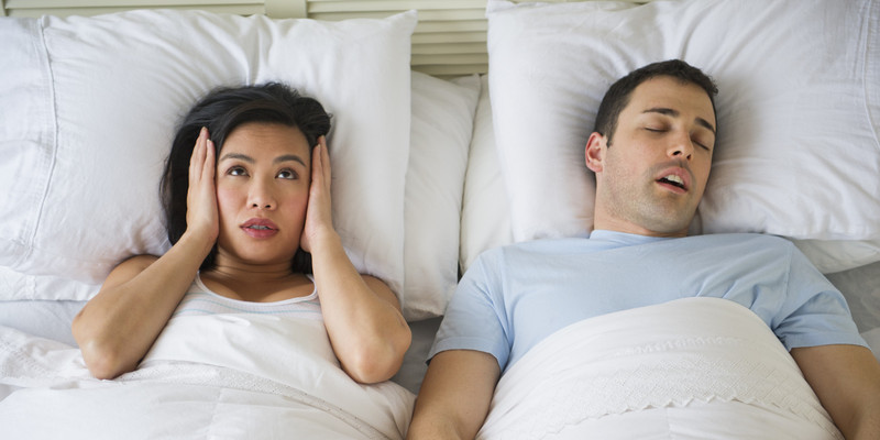 Pet peeves of newly weds living together snore annoyed truncate