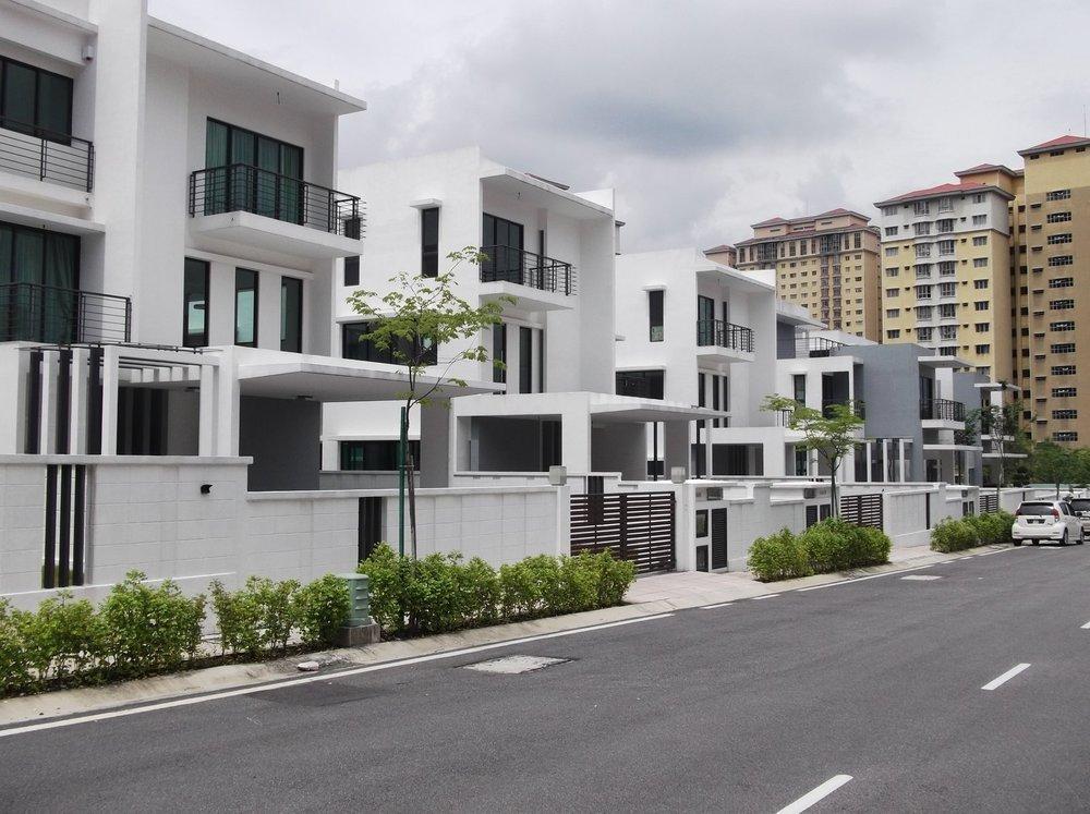 Top 40 properties in cheras villa 33