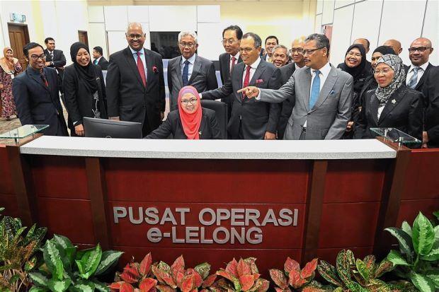 Malaysia s e lelong concerns