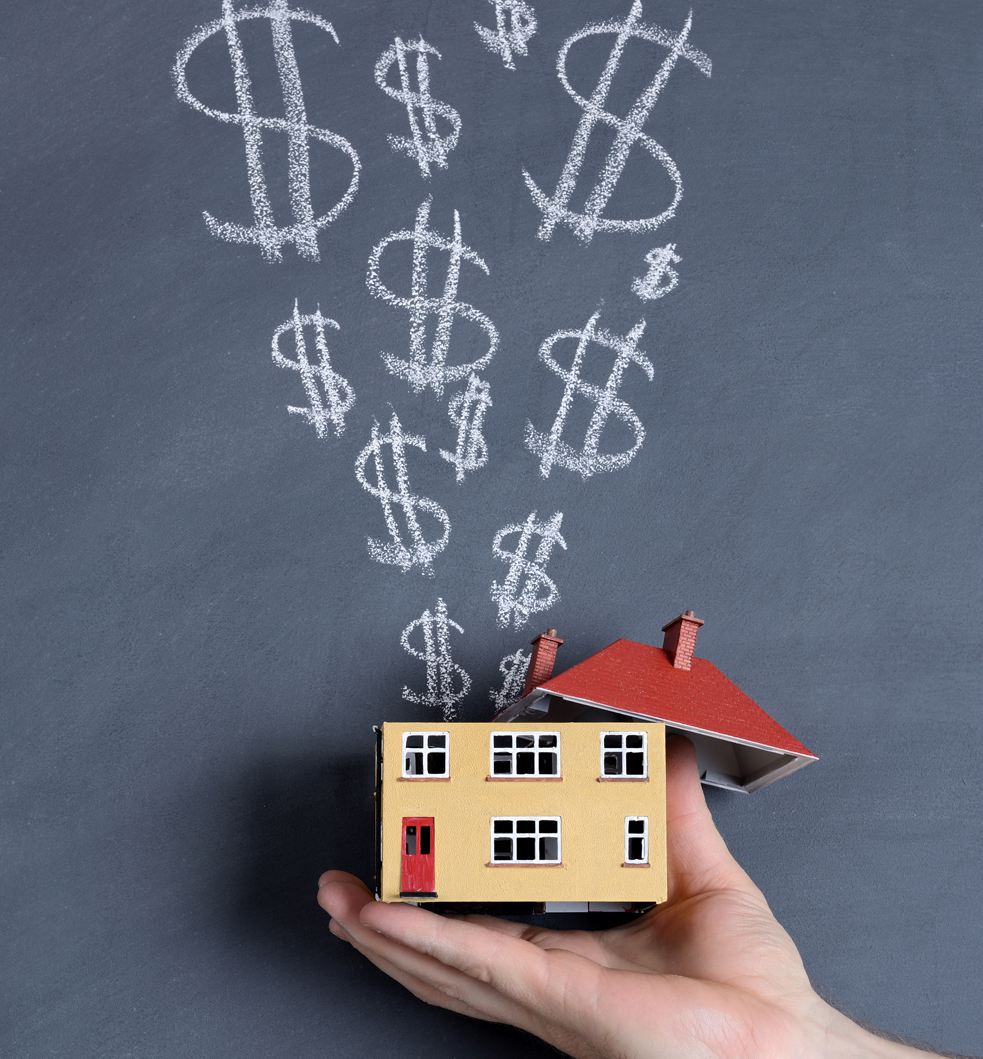 6 ways make money off your home 1