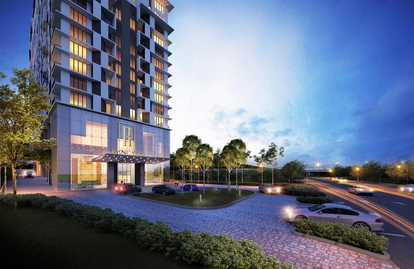 Rencana royale property kuala lumpur house for sale 1