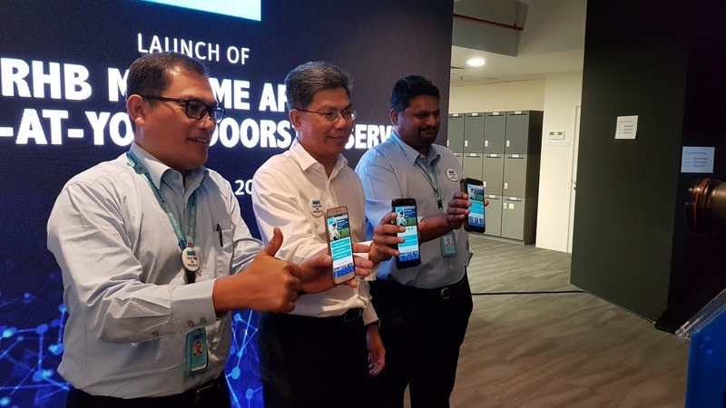 Rhb bank introduces new banking app 2 truncate