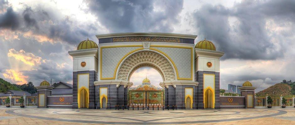 Malaysia kings palace 01