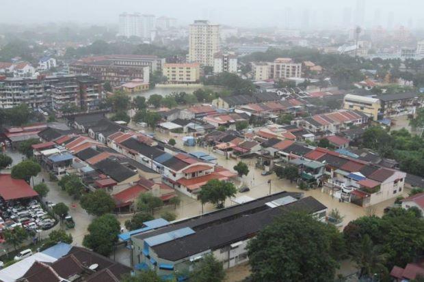 What to do when flood strikes you malaysia 2