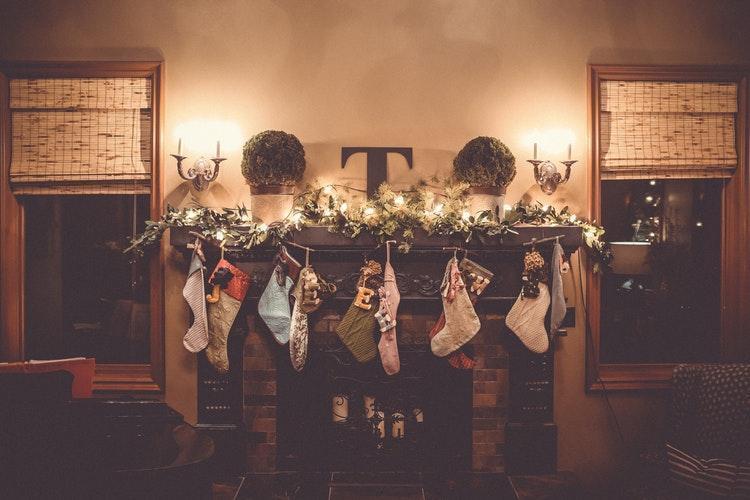 Fun christmas home decoration ideas 10 truncate