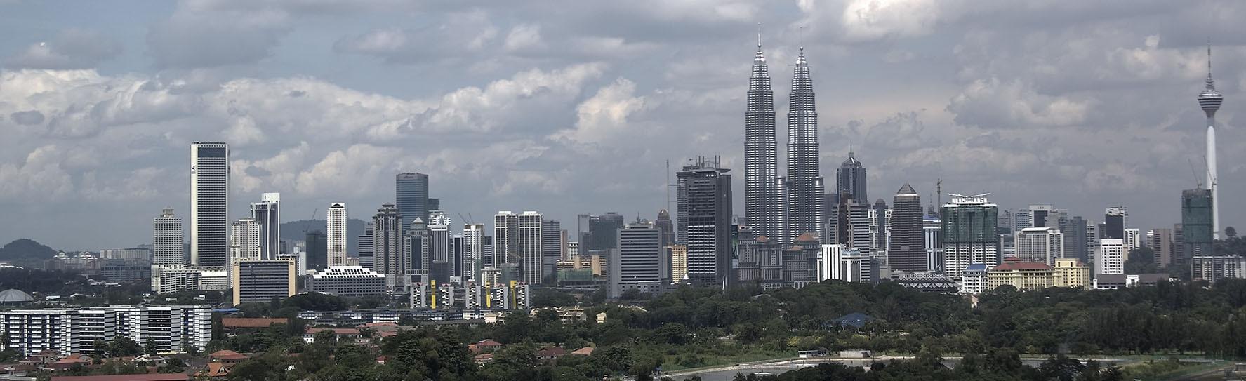 Kuala lumpur kl vs pj petaling jaya cost of living 1