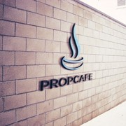 Propcafe.net small