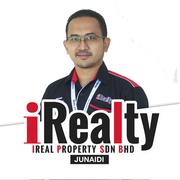 Junaidi small
