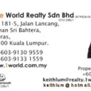 Property namecard small