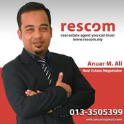Profile rescom baru small