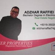 Profile pic adzhar small