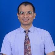 Saiful Mansor